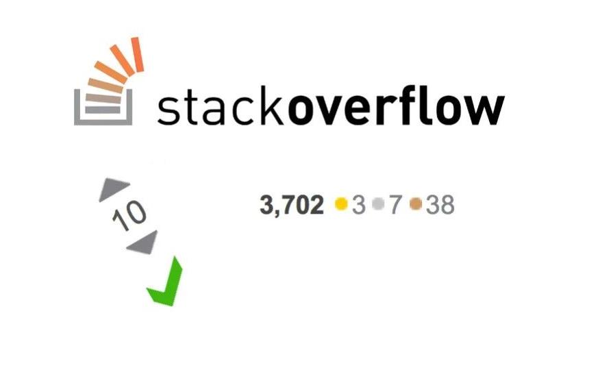 StackOverflow排行榜-极客中心