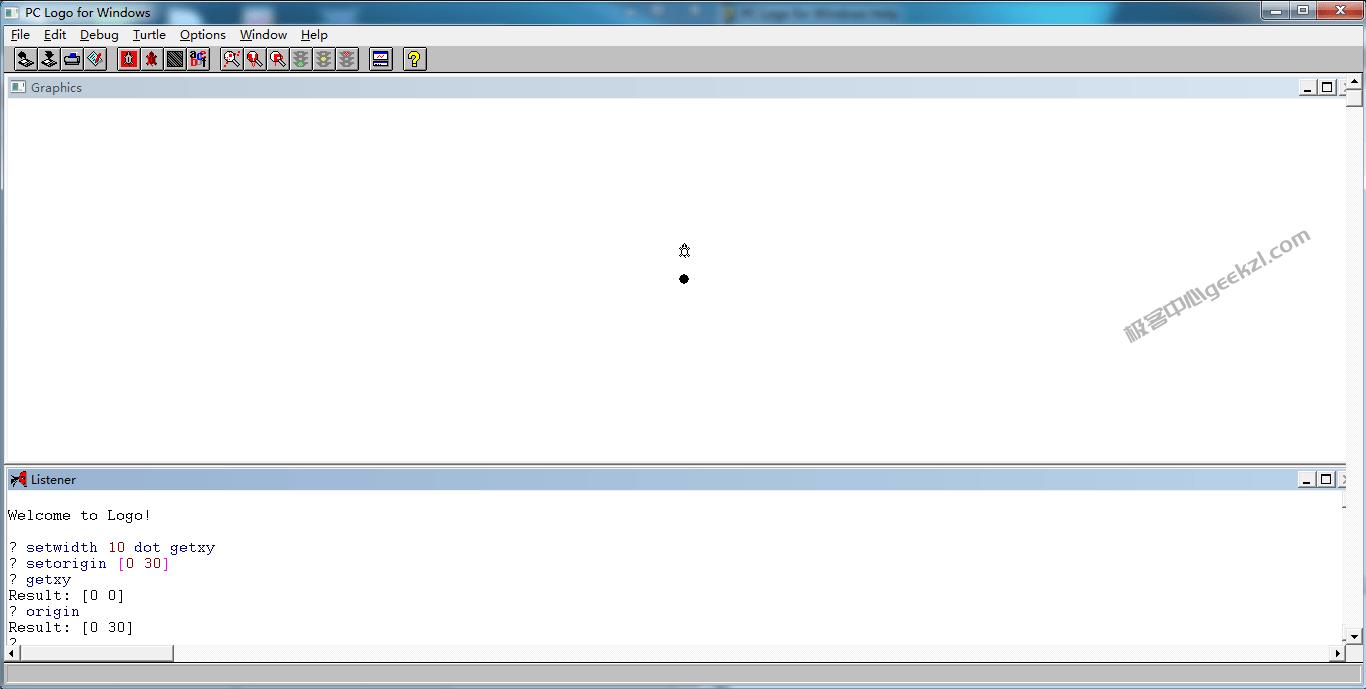 pc logo - Windows10 - 极客中心