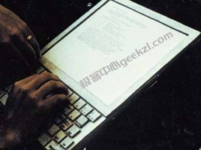 dynaBook - Alan Kay - 极客中心